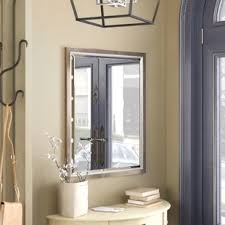 Mirror Wall Bathroom Bathroom Mirrors You Ll Wayfair