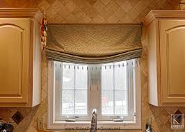 Modern Curtains For Kitchen by Stunning Country Valances For Kitchen With Windows Gallery Images