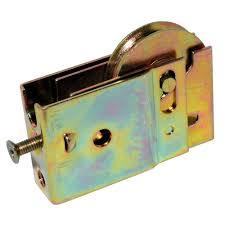 Replacement Patio Door Glass Barton Kramer Sliding Glass Door Replacement Roller 458 The Home
