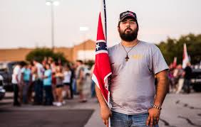 Black Guy With Confederate Flag The Little Führer A Day In The Life Of The New Generation Of