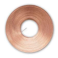 copper ribbon re copper reinforcing 25 foil
