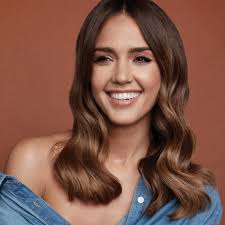jessica alba says she struggles with time management