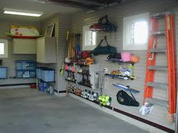 custom slatwall huntsville madison garage storage and flooring