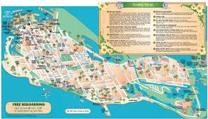 Map Of Keys Key West Shore Excursion Key West Hop On Hop Off Trolley Tour In