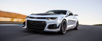 what is camaro 2018 camaro camaro zl1 sports car chevrolet