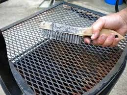 Patio Furniture Wrought Iron by Best 25 Cleaning Patio Furniture Ideas On Pinterest Deck