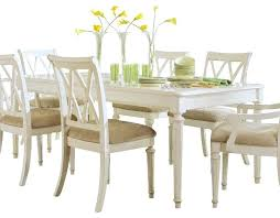 american drew camden white round dining table set american drew round dining set coryc me