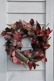 turkey feather wreath diy turkey feather wreath for fall dan330
