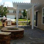 Houzz Patios Home Accecories Houzz Patios Global Decor Reflects Rich American