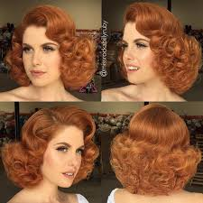 Doing Hair And Makeup 177 Best Vintage Hair Images On Pinterest Rockabilly Style