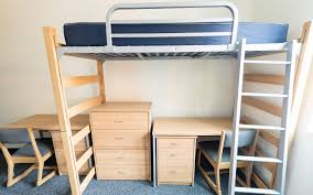 Bunk Beds With Computer Desk by Loft U0026 Bunk Beds Osu Cascades Oregon State University