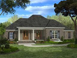 European Estate House Plans European Style House Plan 4 Beds 3 00 Baths 2400 Sq Ft Plan 430 48