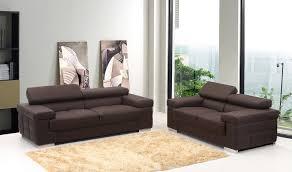canap 2 et 3 places cuir canap cuir italien 2 et 3 places montpellier avec canapé 2 et 3