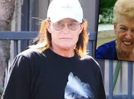 what is happening to bruce jenner early signs bruce jenner s mom says his transformation into a woman