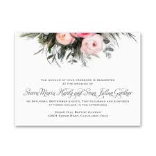 cheap wedding invites with response cards festival tech com
