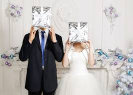 wedding gift hers checklist for packing a his hers gift basket for newlyweds evite