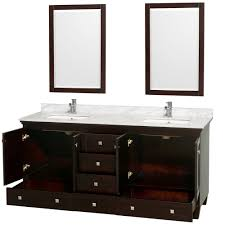 Cherry Bathroom Vanity Cabinets Bathroom Comely Image Of Bathroom Decoration With Twin Cherry
