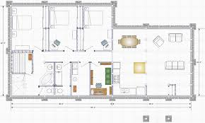 creating a home plan for liza and will jensen