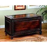 amazon com bedroom storage chests accent furniture home