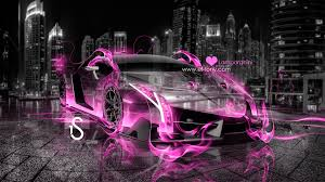 Lamborghini Veneno Galaxy - pink and black lamborghini wallpaper 28 desktop background