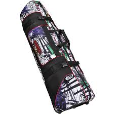 Wyoming travel golf bags images Ogio straight jacket travel bag graffiti limited edition at jpg