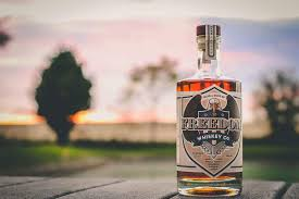 Whiskey Flag America U0027s 1 Veteran Owned Whiskey Have A Shot Of Freedom Whiskey Co