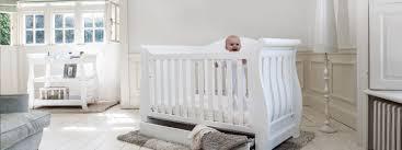 Boori Sleigh Cot Bed Nursery Furniture Sets Accessories Collections By Boori Boori