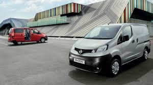 nissan nv200 nissan nv200 st leonards in sussex from slm