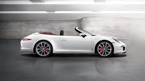 white porsche 911 convertible 2013 porsche 911 s convertible automotive car dealership