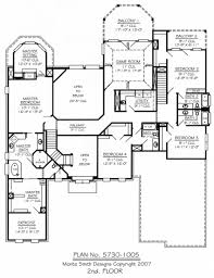 single story flat roof house plans plan sqaure feet bedrooms
