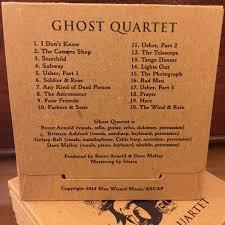 Father Of Lights Lyrics Ghost Quartet Dave Malloy