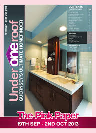 Livingroom Estate Agent Guernsey Underoneroof 19th September 2013 Issue By Coast Media Issuu