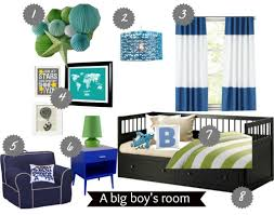 Daybed For Boys B S Big Boy Room Planning Board