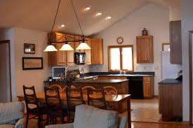 vaulted kitchen ceiling ideas kitchen cathedral ceiling ideas rectangle yellow wooden rack