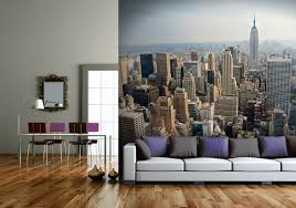 photographic wall murals wallpaper hdwallpaper20 com new york view photographic wall mural by mabel