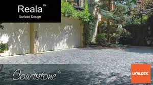 Quikrete Hardscapes Polymeric Jointing Sand by Courtstone Youtube