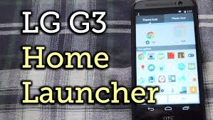 lg home launcher apk install the lg g3 exclusive home launcher on your htc one how to