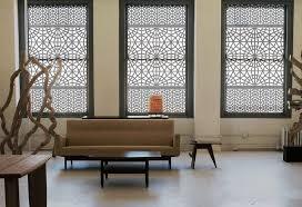 modern window treatment ideas freshome corner window treatment