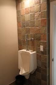 man cave bathroom ideas bathroom urinals home best bathroom decoration