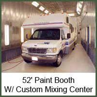 rnr rv center collision repair and paint liberty lake rnr rv