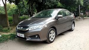 used honda city cars in delhi ncr spinny