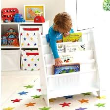 children bookshelves bookcases for sling bookshelf with storage white bookcase