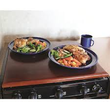 Kitchen Products Rv Kitchen Accessories Stove Top Covers Camping World