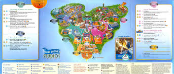Walt Disney World Map Pdf by Hello Disneyland Le Blog N 1 Sur Disneyland Paris Plan Des