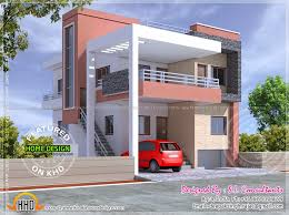 simple exterior house designs in kerala and design decorating