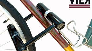 motocross bike security vier compact high security bike lock by allen u0026 paige u2014 kickstarter