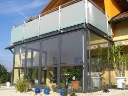 glas f r balkon uncategorized moderne dekoration glas balkon design mit