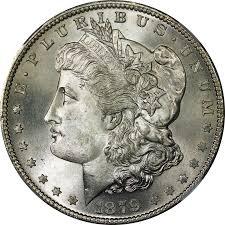 morgan dollar wikipedia