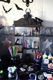 Halloween House Party Ideas by Witchcraft