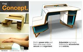 Desk Small Gaming Desk Ideas Small Setup Tandemdesigns Co
